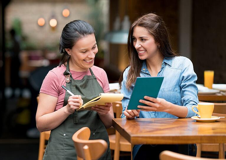 Restaurant Interview Questions: How to Hire Insanely Great Servers