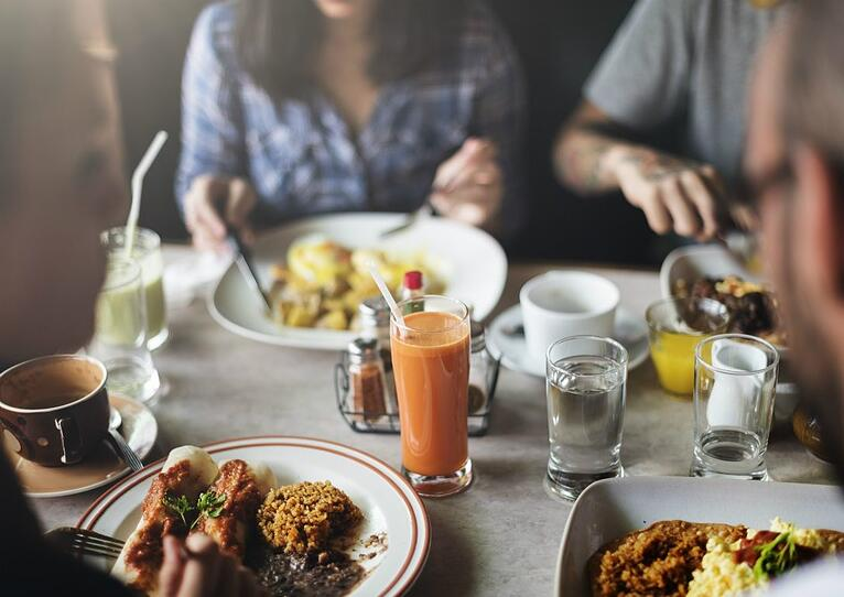 4 Food Trends Affecting Diner Decisions