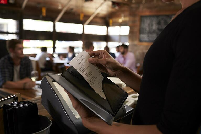 5 Mistakes Preventing Restaurant Growth
