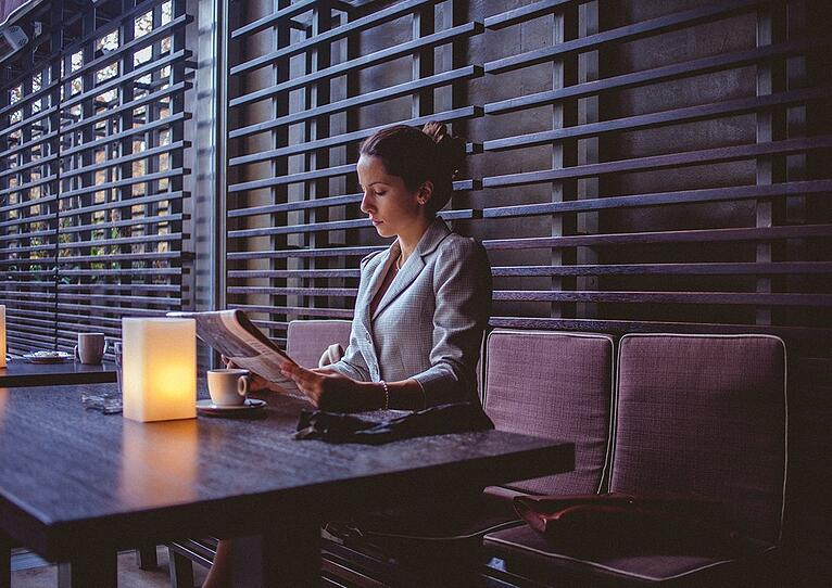 Making a Scene: How Restaurant Atmosphere Affects Sales