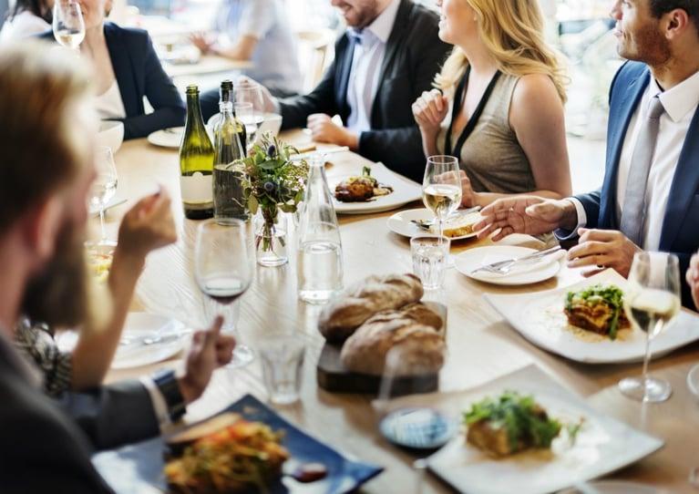 5 Necessities to Run a Successful Restaurant