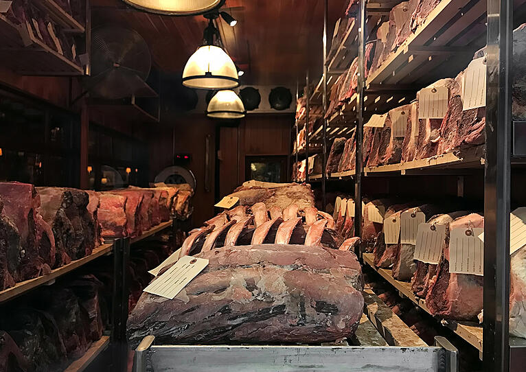 Fall Forward: 5 Steps to Prep Your Restaurant Inventory for the Fall