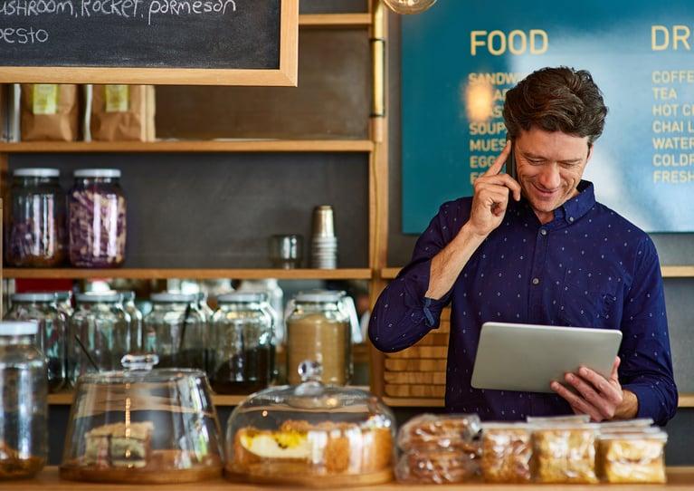 Trends in Restaurant Technology for 2019