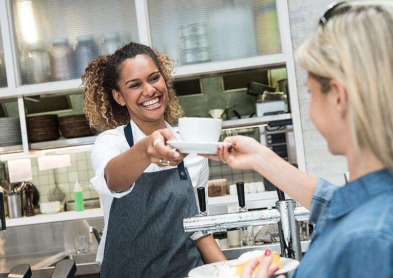 The Loyal Treatment: Two Kinds of Loyalty Restaurants Need to Succeed