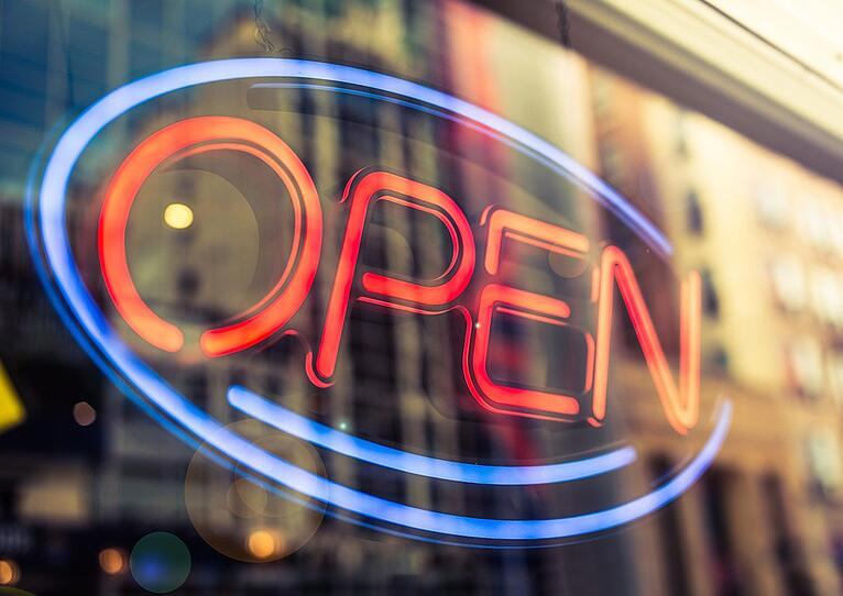 Thinking of Opening a Restaurant? Here Are 5 Things to Know