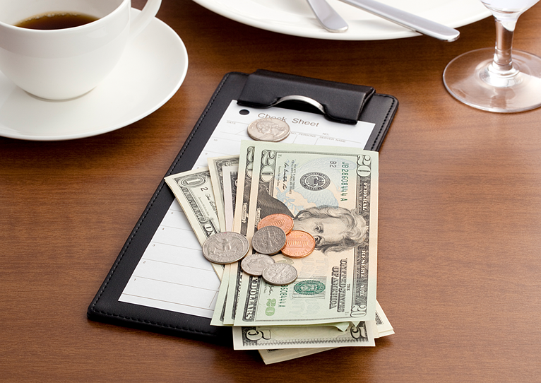 Tip of the Iceberg: The Changing Restaurant Tipping Policy