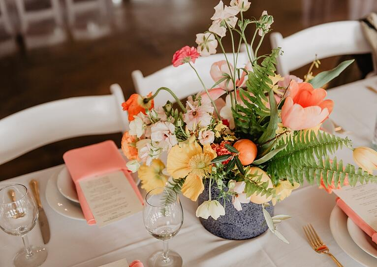 Tips for Running a Smooth Wedding Rehearsal Dinner Service