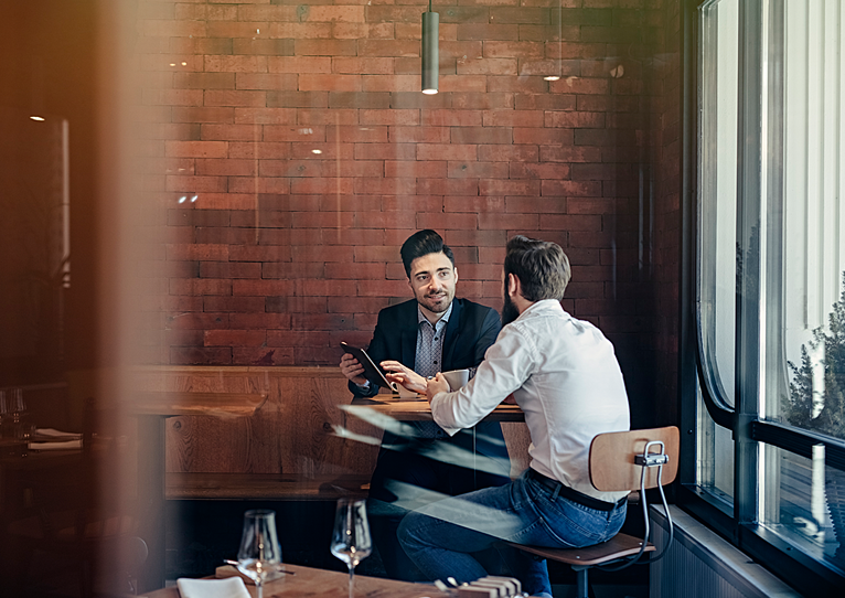 What to Look for in a Restaurant General Manager