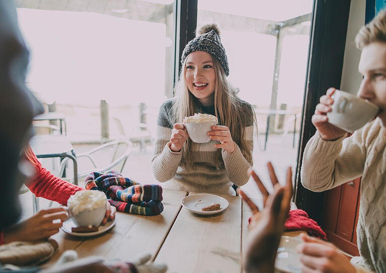 How Restaurants Can Stay Warm During Cold Weather