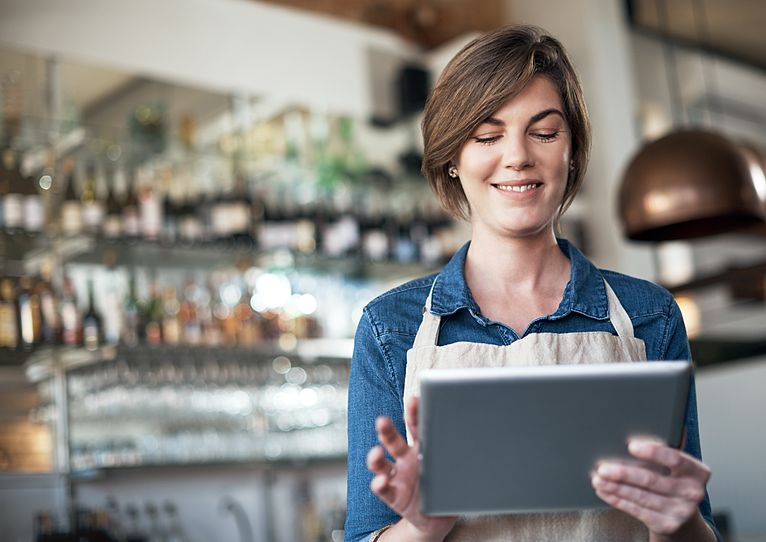 5 Instant Benefits of a Cloud-Based POS