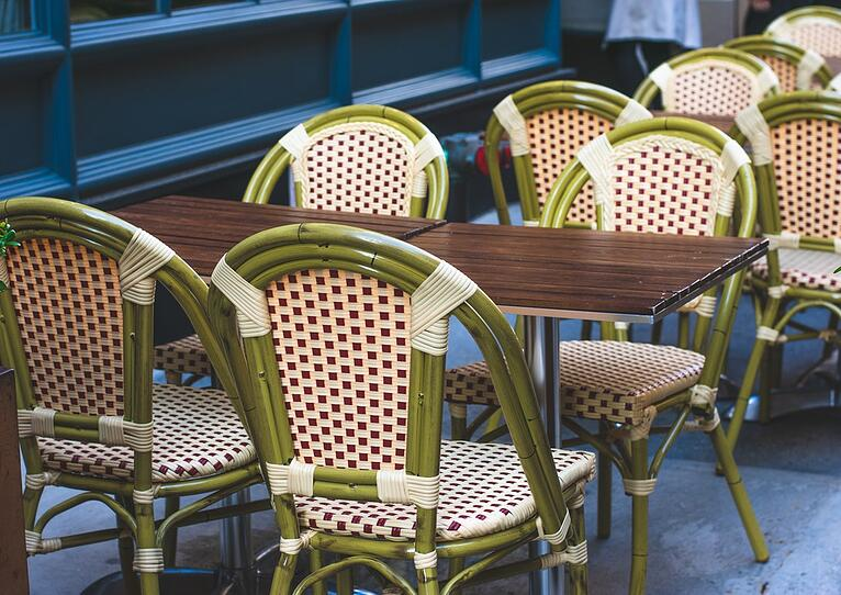 Five Tips to Improve Your Restaurant's Patio