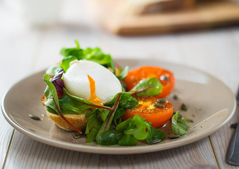 Let's Raise a Toast: Breakfast Trends for Restaurants