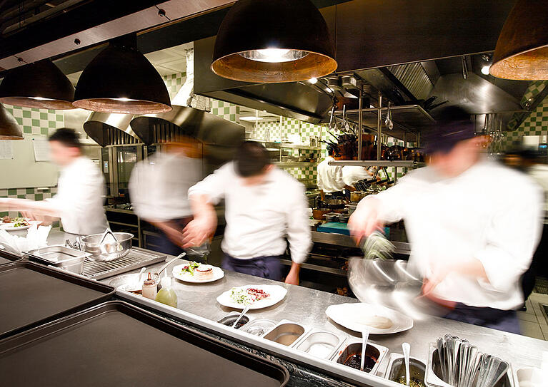 How to Calculate Your Restaurant's Inventory Turnover Rates