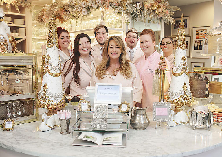 CAKE Champion: The Cake Bake Shop