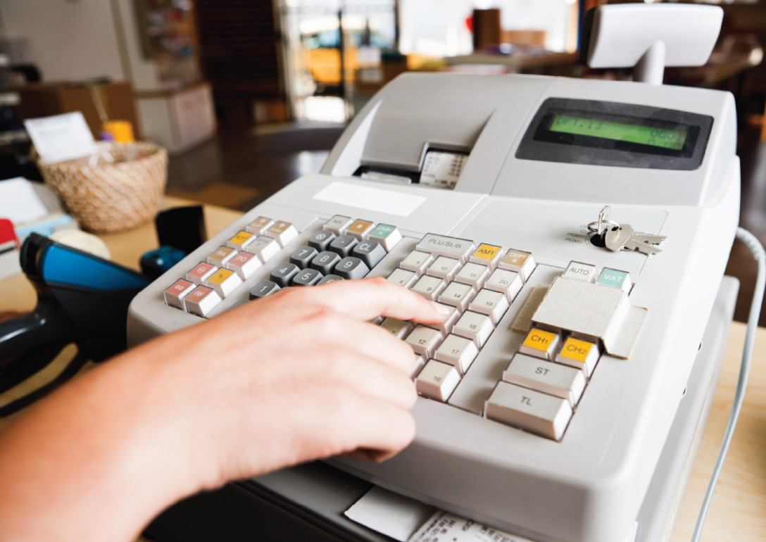 Top 7 Reasons Why Point of Sale Systems are Better Than Cash Registers