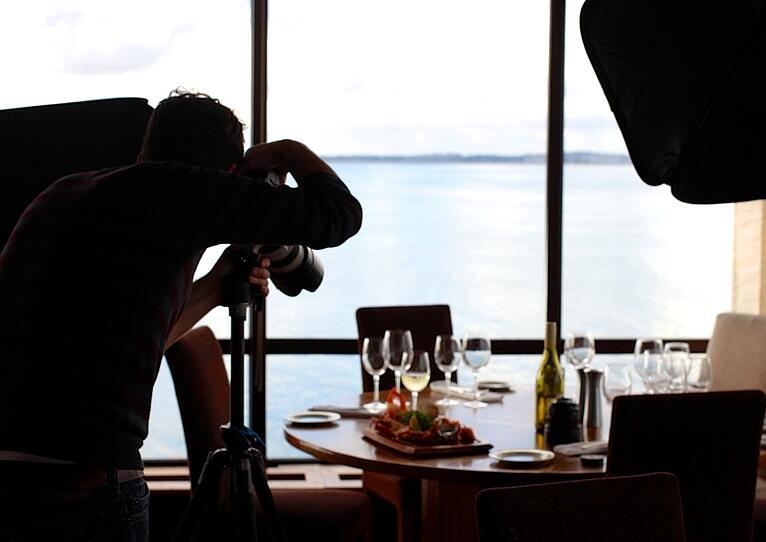 Top Reasons Why Your Restaurant Should Invest in Video Marketing