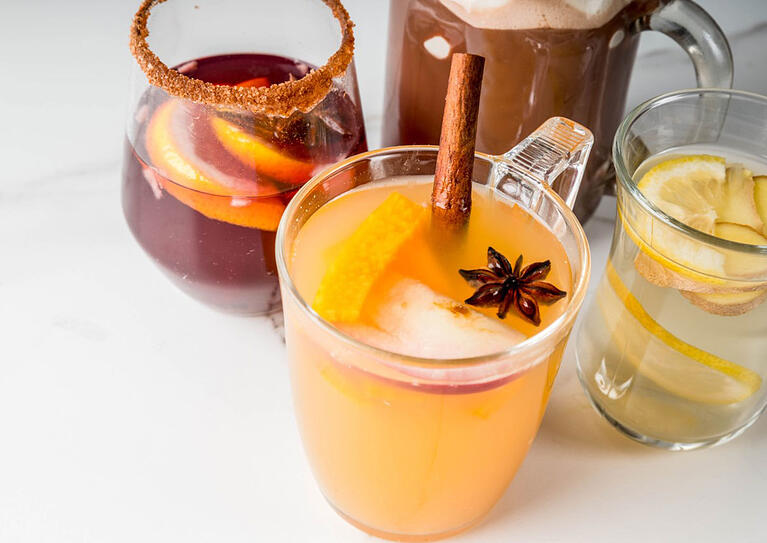 5 Autumn Cocktails That Your Customers Will Love