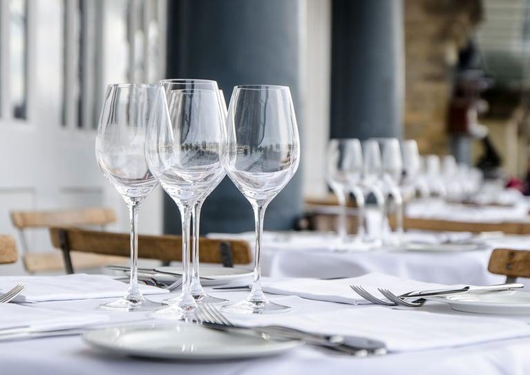 11 Types of Restaurants – Choosing Your Niche