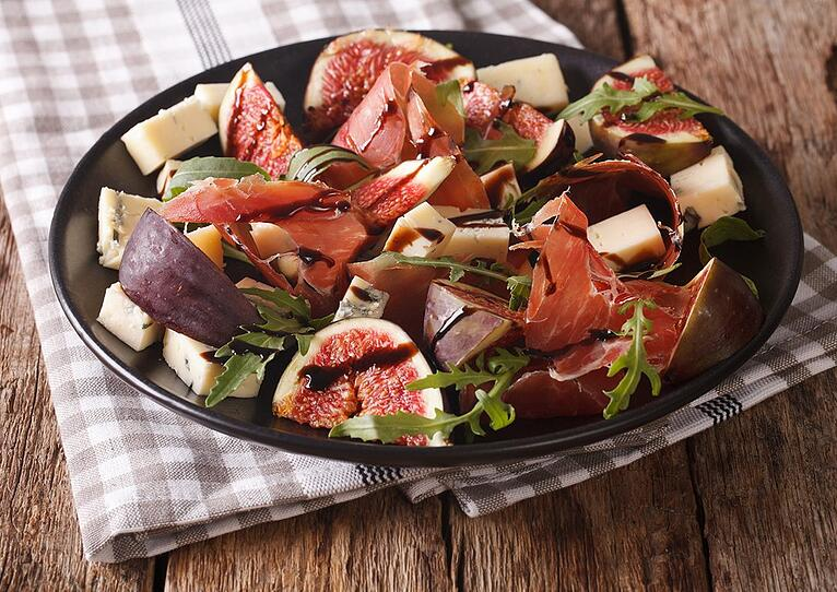 Un-Fig-ettable: 3 Reasons Why Figs are the Flavor of 2018