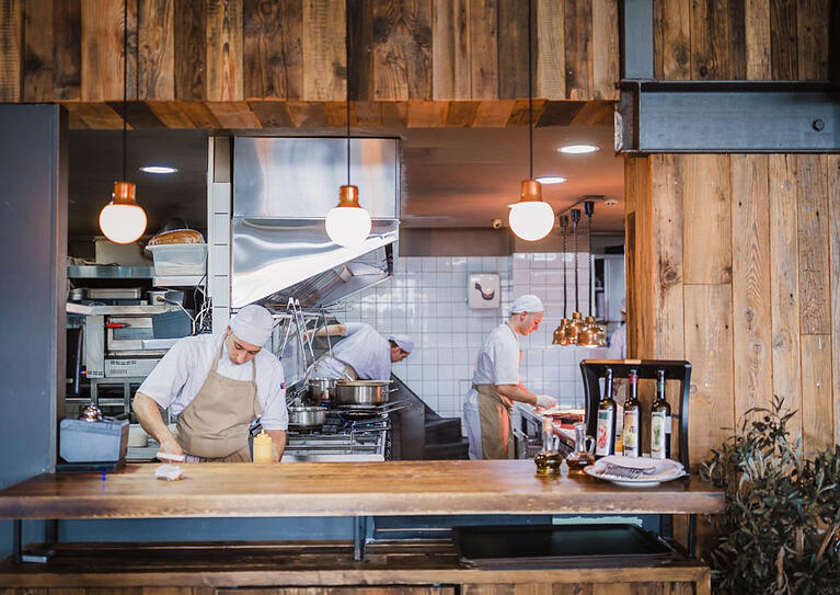 How to Maximize Your Restaurant's Tax Deductions & Credits
