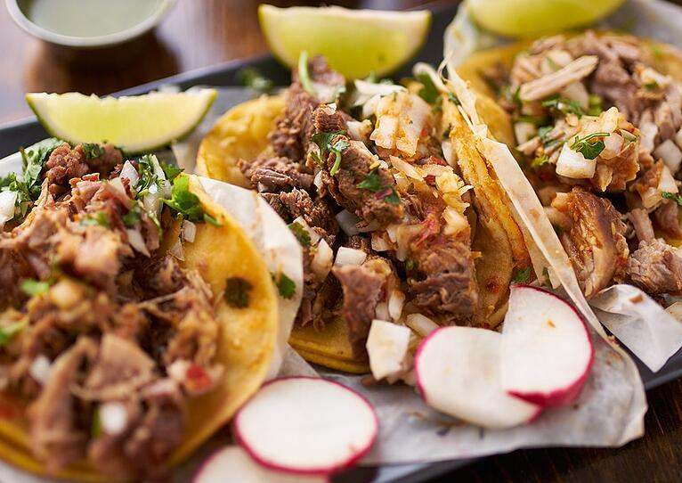 Let's Taco Bout it: The Explosive Rise in the Popularity of Tacos