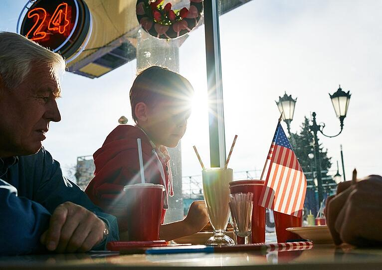 Respect and Remember Veterans at your Restaurant