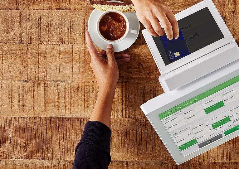 Defeat Holiday Troubles With a Restaurant POS System