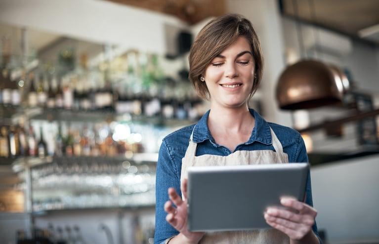 Restaurant Technology Audit