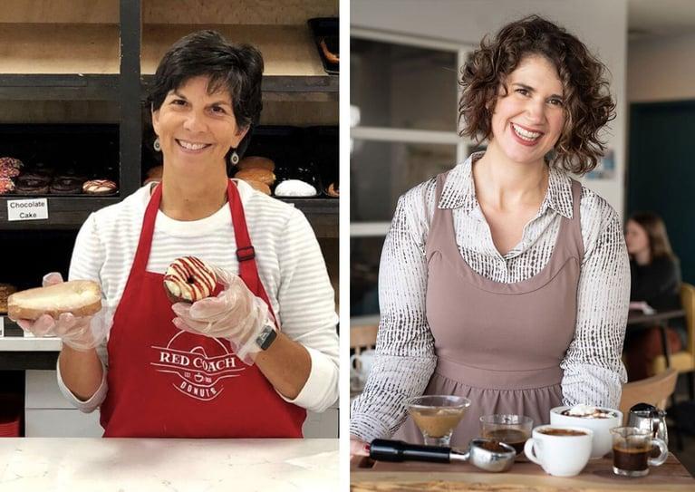 Women's History Month: Celebrating Women in the Restaurant Industry