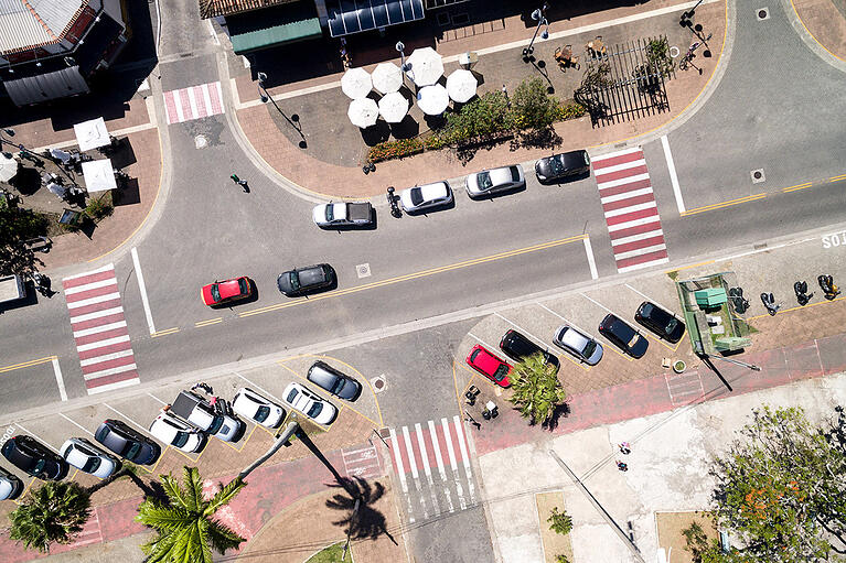 How Your Restaurant Can Make the Most of Its Limited Parking
