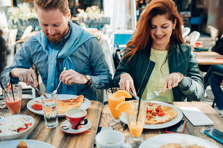 Top 8 Summer Restaurant Trends Forecast