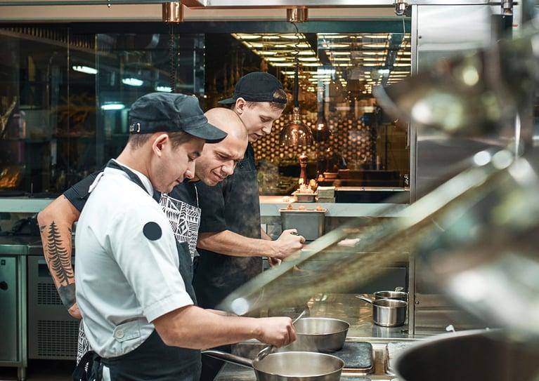Restaurant Training 101