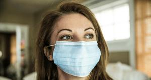 Mondmaskers werken tegen verspreiding coronavirus
