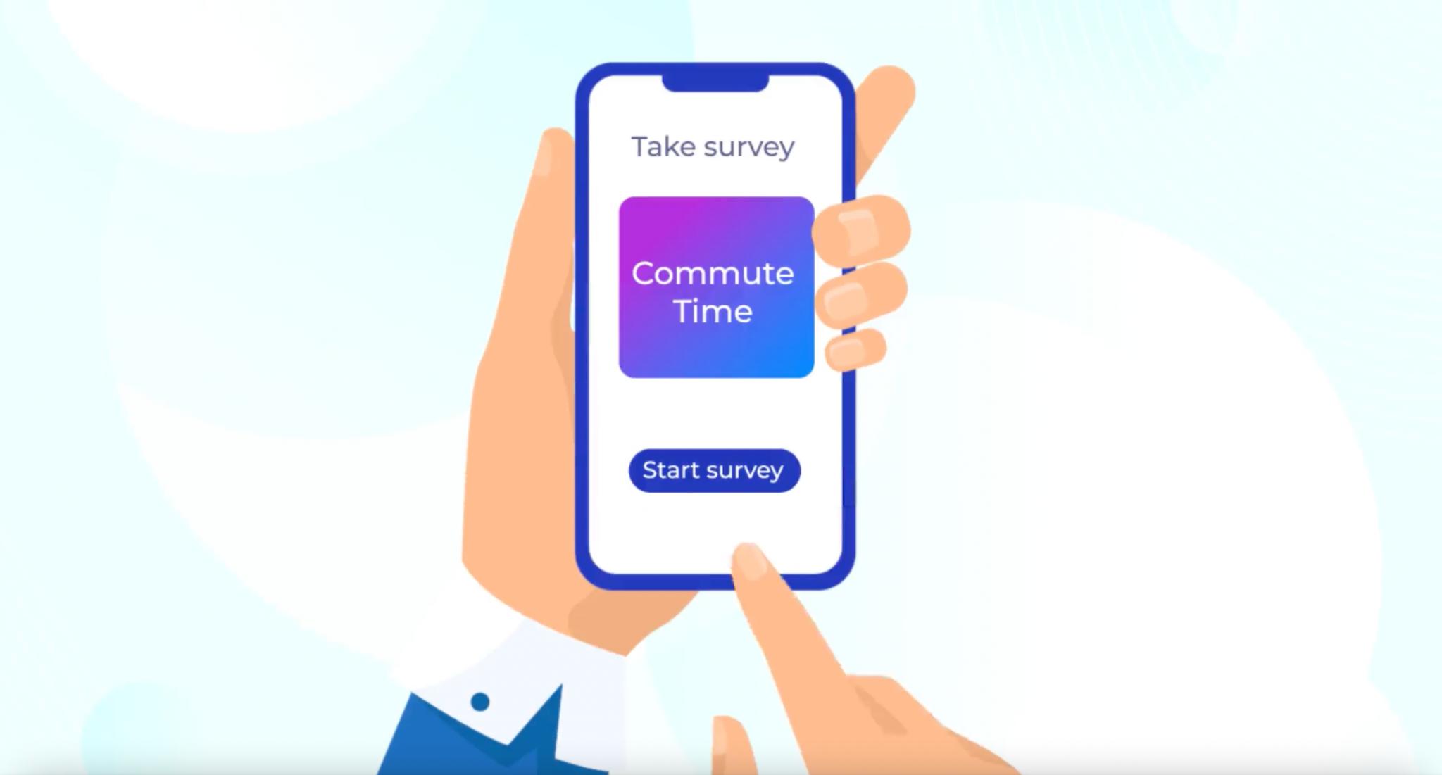 A sample survey on ARCC.one.