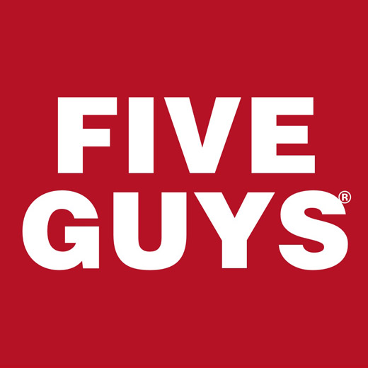 Five_guys red