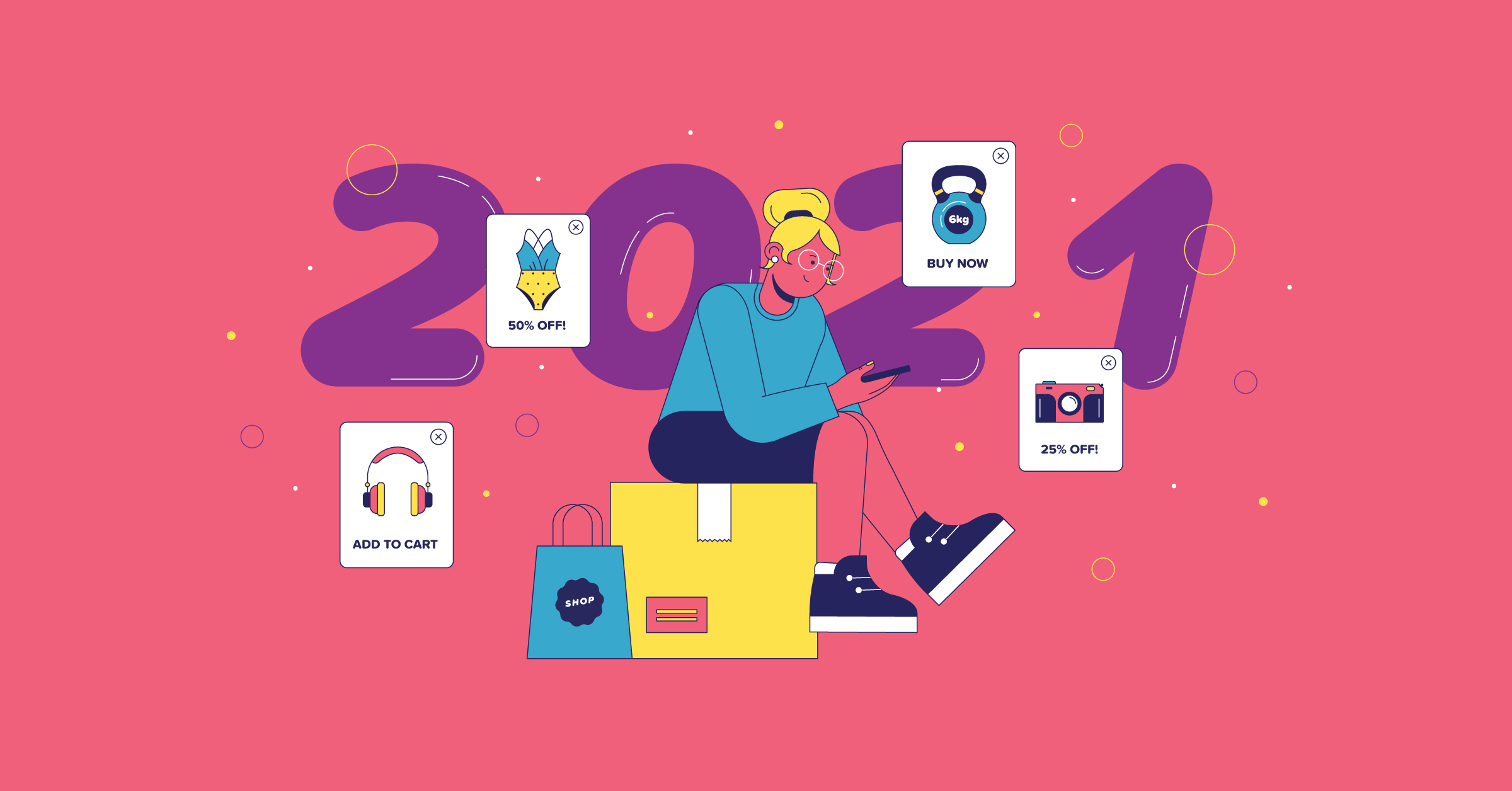New Global Research: 2021 Retail Social Advertising Forecast