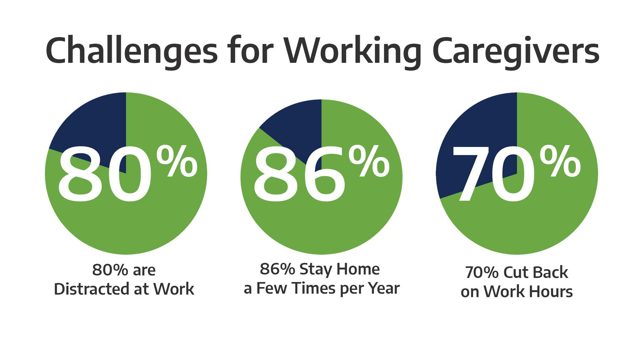 Caregiver Blog Infographic