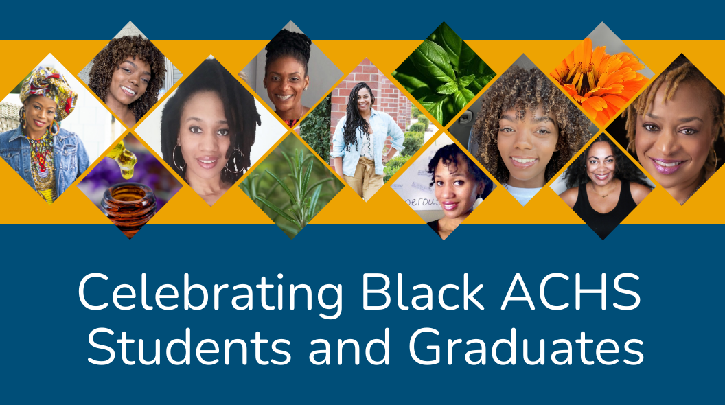 Celebrating Black ACHS Students and Graduates | achs.edu
