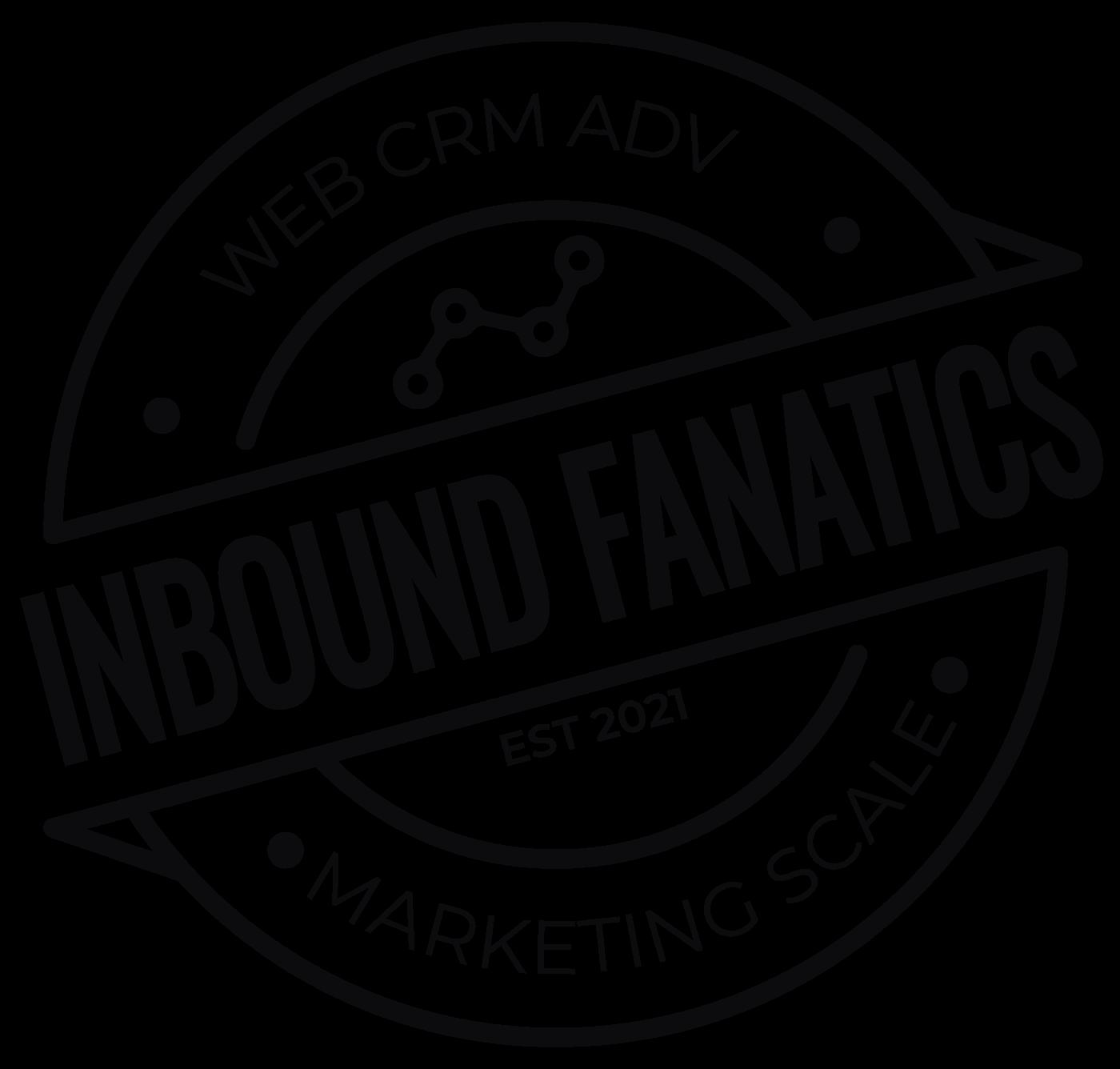 Inbound Fanatics Logo