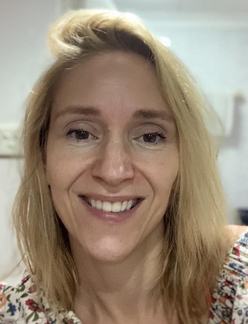 Isobel Lynn Lee, Deputy Head, International Education