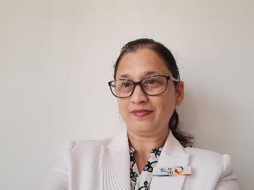 Jyotsna Ragade