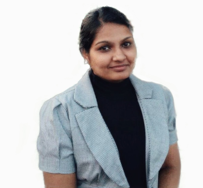 Soumya Sarala