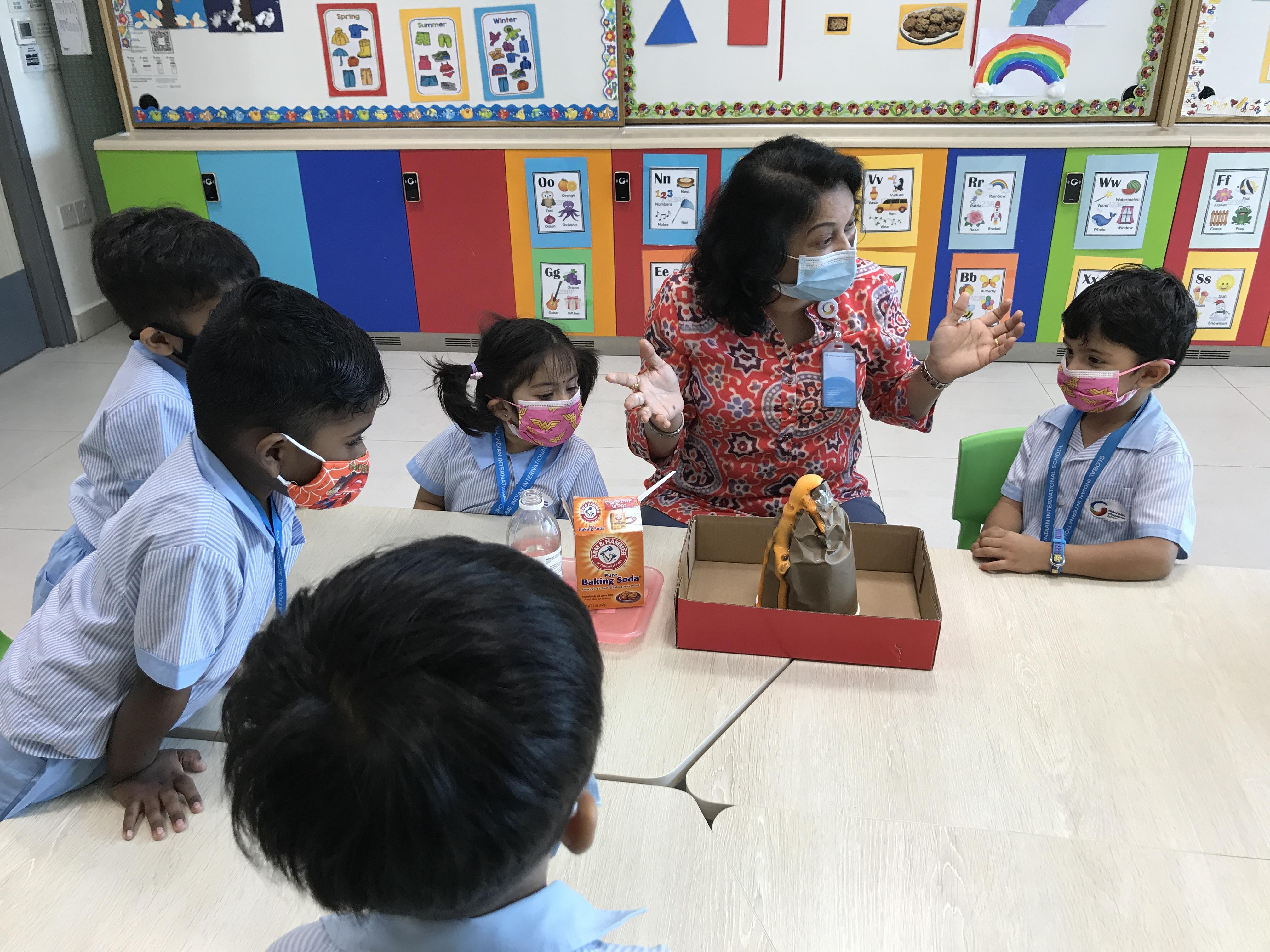 affordable preschool punggol