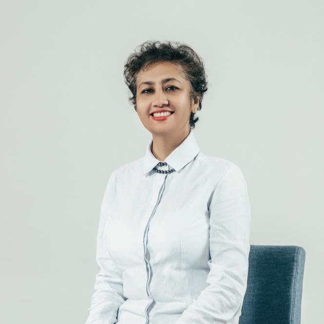 Manju Nair, PYP Coordinator, GIIS SMART Campus