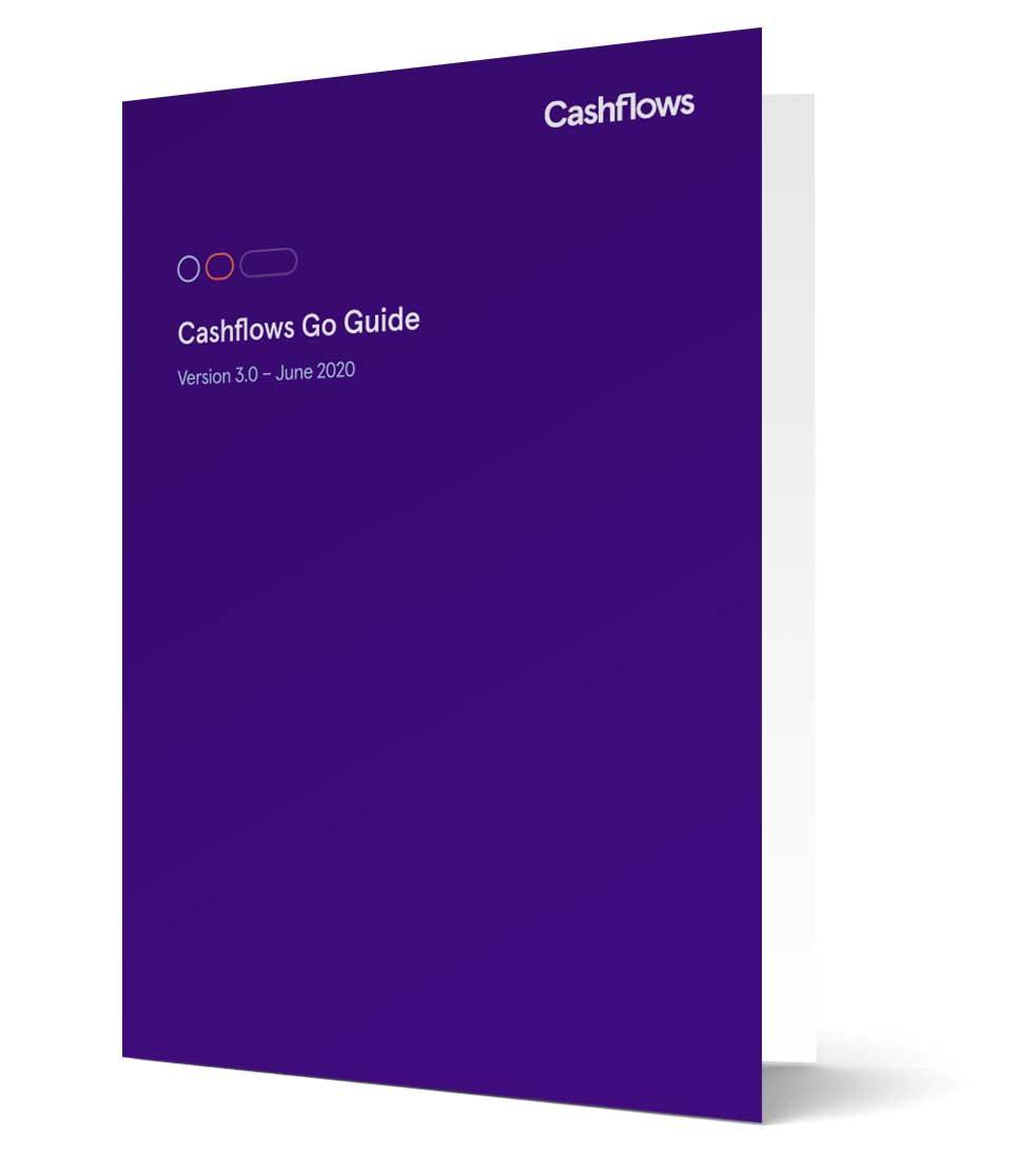 Cashflows Go Guide