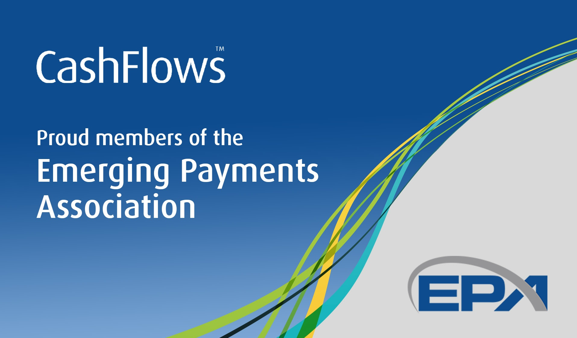 Cashflows joins the Emerging Payments Association