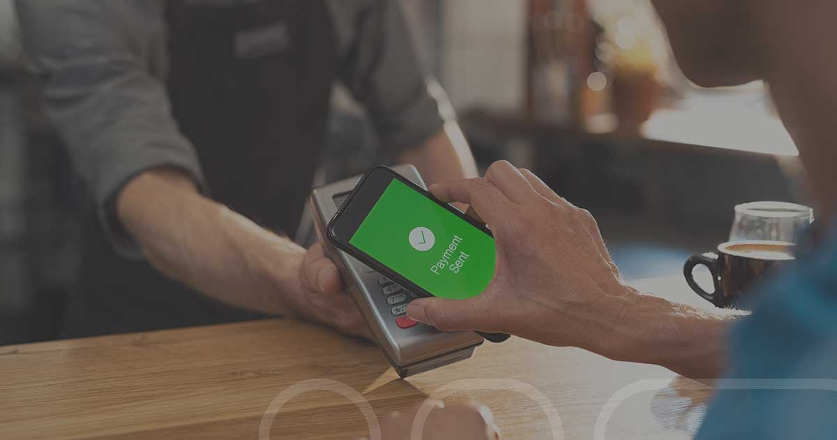 Mobile payment methods – the new normal