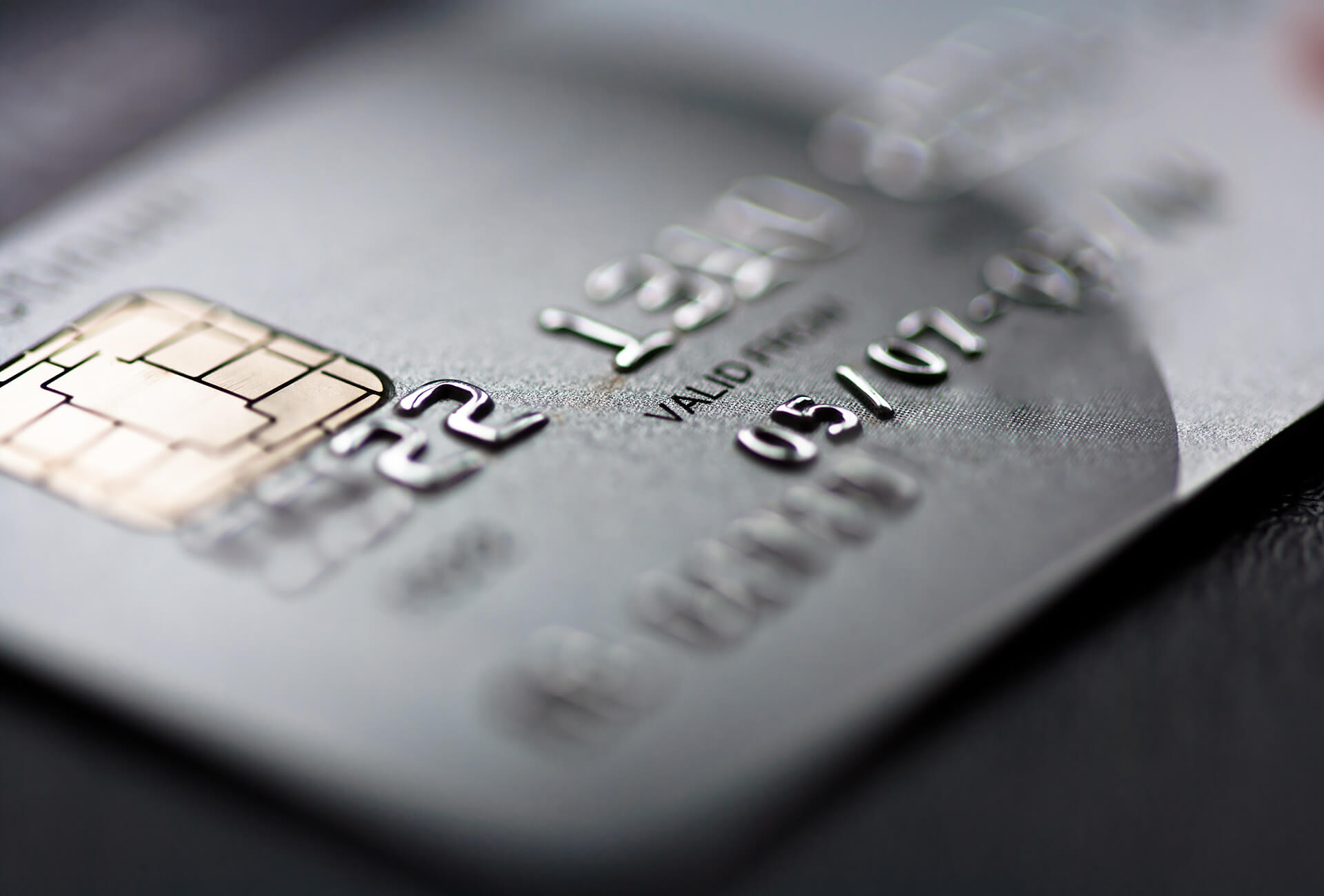 Automated card updates