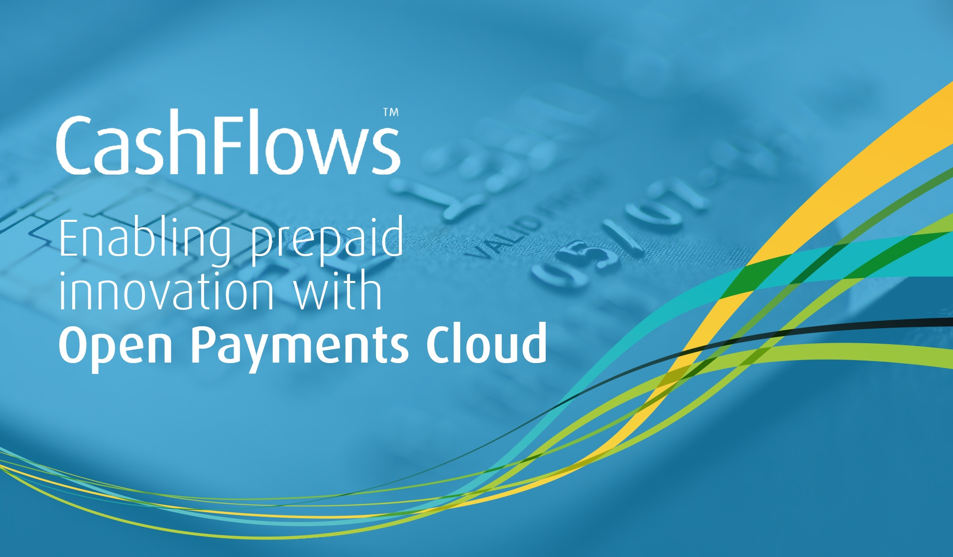 Enabling prepaid innovation with Open Payments Cloud