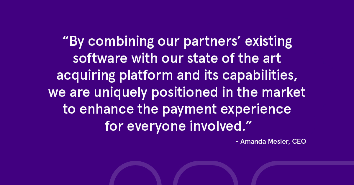 Cashflows announces global partnerships with IMX Software and eDynamix